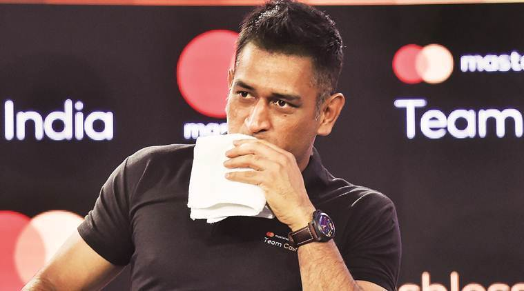 Selectors on Dhoni, to Dhoni: We're moving on|Sports News, The Indian Express