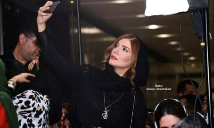Iran Society Priest Examined in Parliament on Women Celebrities' Red-Carpet Attire|KAYHAN LIFE