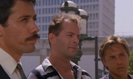 10 Celebrities Who Were on Miami Vice Before They Were Famous