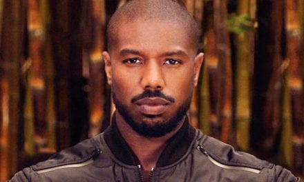 Michael B. Jordan Facts: Celebrities Who Started On Soaps