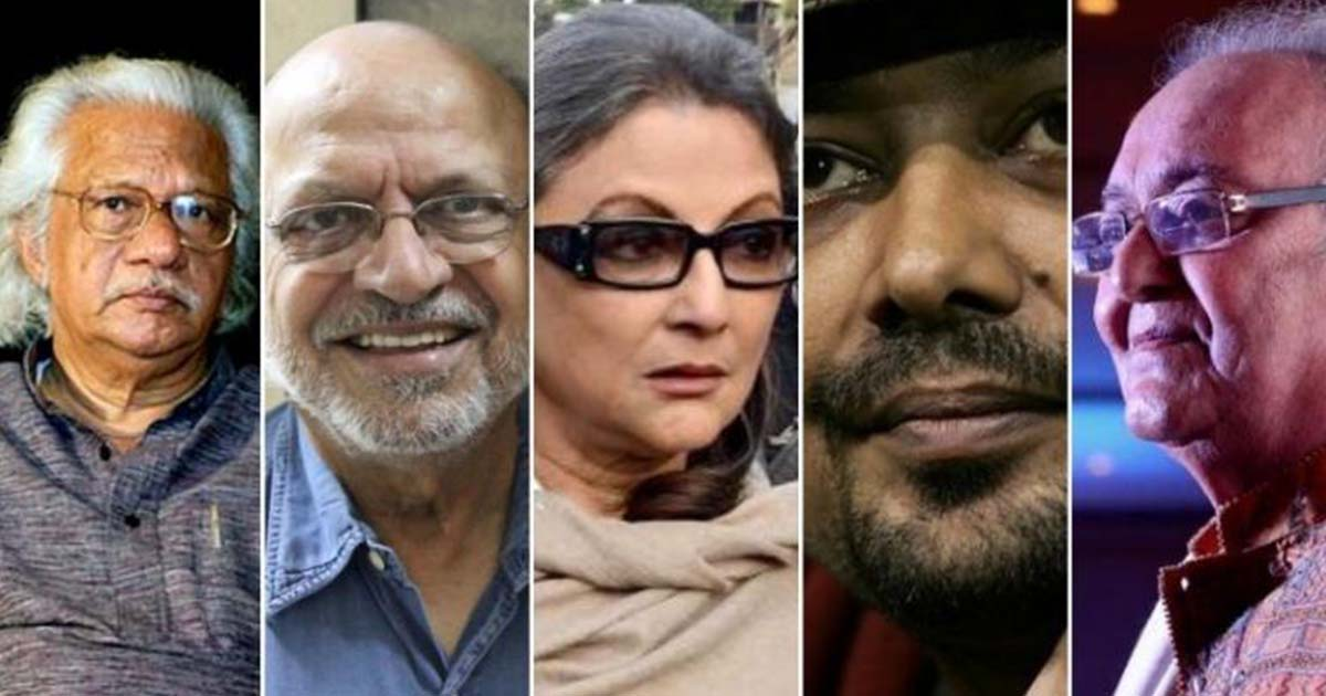 Mob Lynching in India: FIR against 50 celebrities for writing letter to PM Modi
