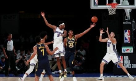 NBA India Games 2019: Indiana Pacers defeat Sacramento Kings – Sports News