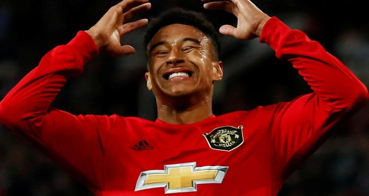 Jesse Lingard's JLINGZ fashion line sheds ₤ 200k in first year after objection from Man Utd tales