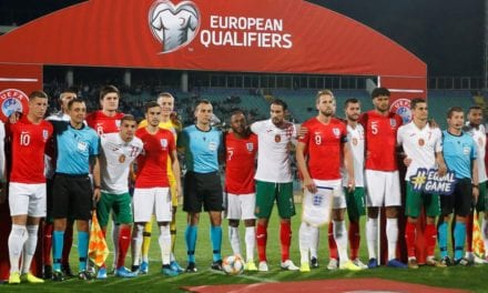 Bulgaria gamer tells England team racist abuse they experienced was 'pre-planned and also co-ordinated'