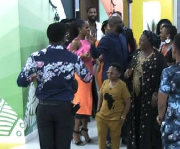 More Nollywood stars, other celebrities storm #BBNaija house …see list – Blueprint