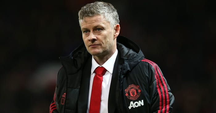 Man United keen on signing £35million star in January – Report