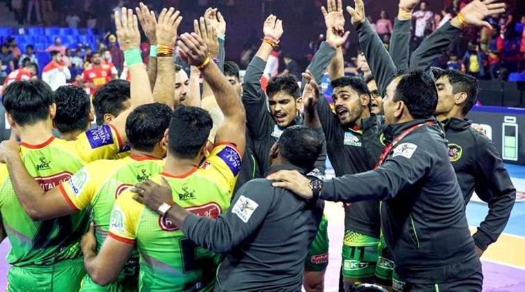 Pardeep Narwal stars in Patna Pirates' win over Bengal Warriors | Sports News, The Indian Express