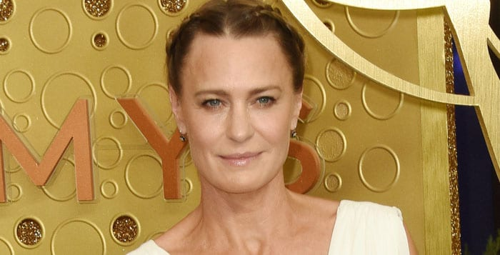 Robin Wright Facts: Celebrities Who Started On Soaps