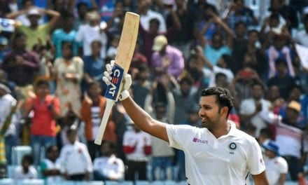 Rohit Sharma: Unchained melody | Sports News, The Indian Express