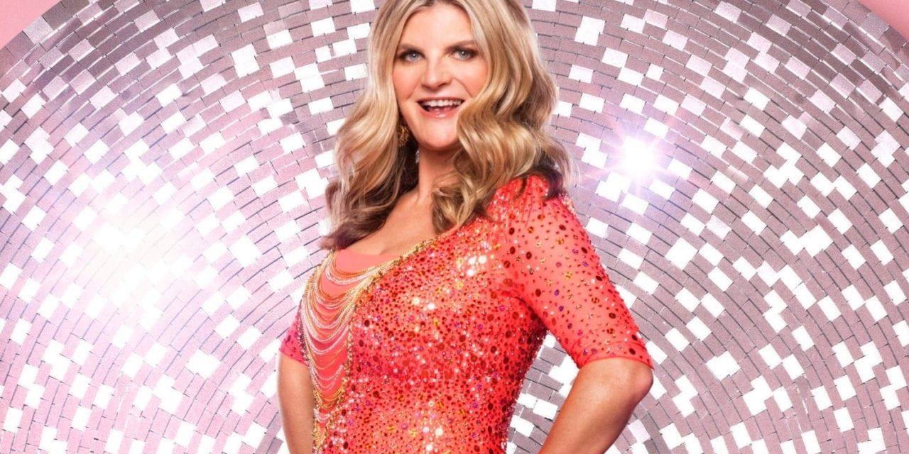 Strictly Come Dance: All the celebrities that have left the program in week one|London Night Requirement