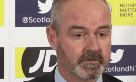 TIERNEY OUT, SHANKLAND IN | Scotzine