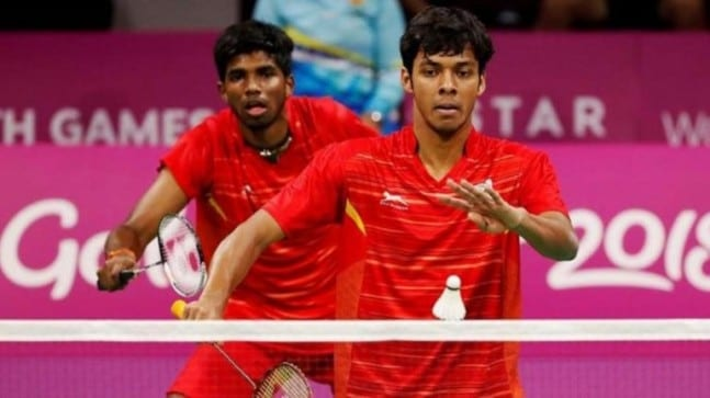 French Open: Doubles pair of Chirag Shetty, Satwiksairaj Rankireddy march into finals – Sports News
