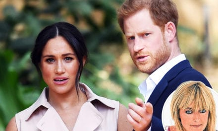 Prince Harry and Meghan Markle are misguidedly living their lives as celebrities rather than royals
