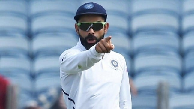 Would certainly like Virat Kohli to focus on winning big competitions: Sourav Ganguly – Sports Information