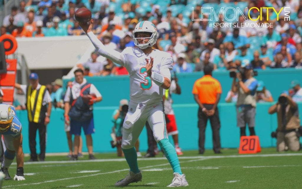 Week 4 Miami Dolphins vs. Los Angeles Chargers | September 29th, 2019 – Sports News and Entertainment Outlet