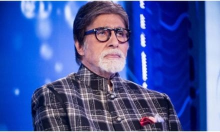 Amitabh Bachchan is doing better; discharged from hospital | Celebrities News – India TV