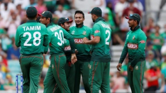 Bangladesh tour of India in jeopardy after players go on strike – Sports News