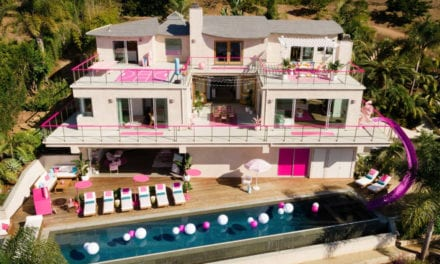 You Can Stay in Barbie's Malibu DreamHouse for Just $60 a Night