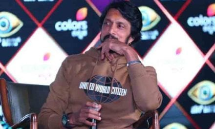 1 house, 17 celebrities and 100 days of electrifying entertainment on Bigg Boss Kannada – Season 7
