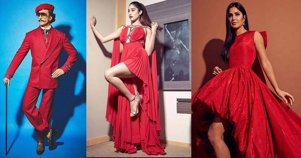 Finest dressed celebrities of the week