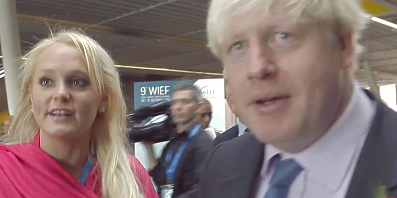 Boris Johnson asked for Jennifer Arcuri to be included on Israel trade trip while he was mayor, says former adviser   The Independent