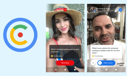 Google Cameos concerns Android to give stars a new way to respond to followers