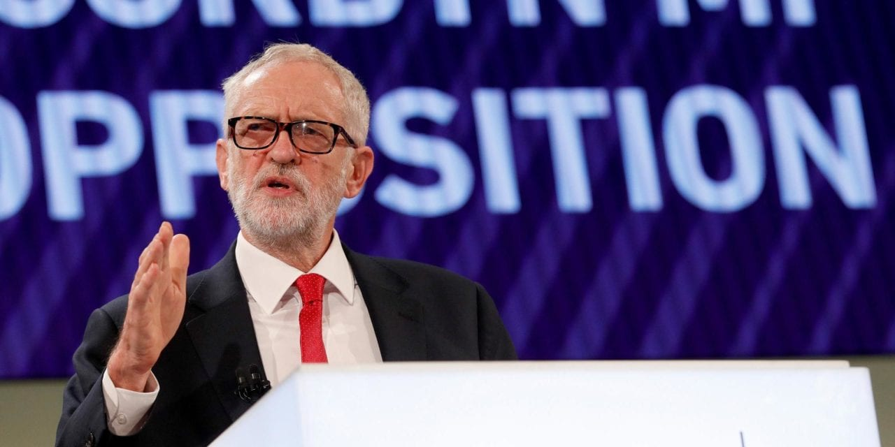 Labour plans to renationalise utilities, railways and Royal Mail would cost £196bn, CBI claims