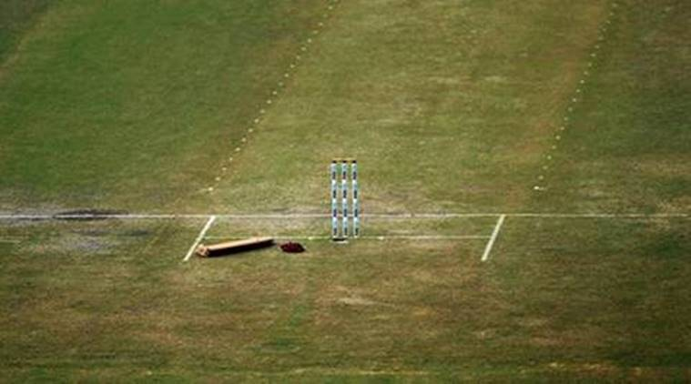 Wicketkeeper, bowling trainer detained for wagering in Karnataka league Sports News, The Indian Express