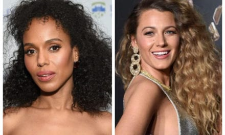 20 Celebrities Who Are Welcoming Their All-natural Curls