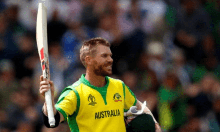 Australia vs Sri Lanka 1st T20I: David Detector celebrates 33rd birthday celebration with first T20I hundred – Sports News