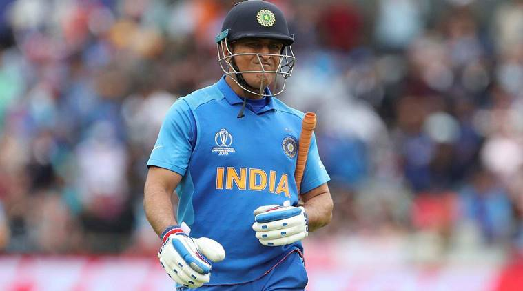 'I control my emotions better than others': MS Dhoni reveals the secret of being 'Captain Cool' | Sports News, The Indian Express