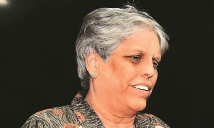 In last lap, Diana Edulji speaks up, slams CoA | Sports News, The Indian Express
