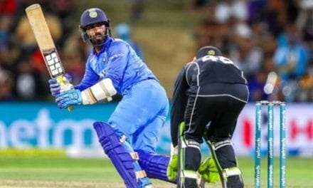 Dinesh Karthik eyes Team India return with MS Dhoni-like finishing role for T20 World Cup – Sports News