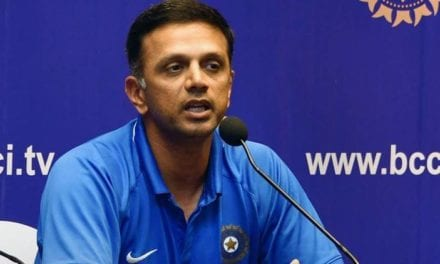 Rahul Dravid deposes in conflict case, CoA defends him with Raghuram Rajan example | Sports News, The Indian Express