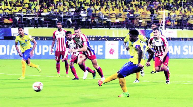International feet at the center|Sports Information, The Indian Express