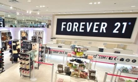 Forever 21 Announces Closure of All 44 Canadian Stores