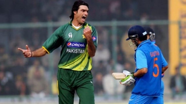 Always felt Gautam Gambhir stayed clear of eye-to-eye call with me: Pakistan pacer Mohammad Irfan – Sports News