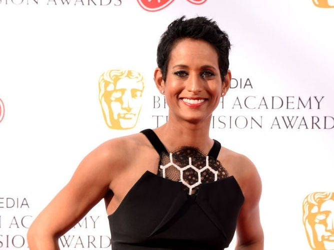 Ofcom probes Naga Munchetty racism comments as backlash against BBC grows