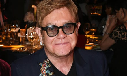 How Elton John helped other celebrities struggling with addiction