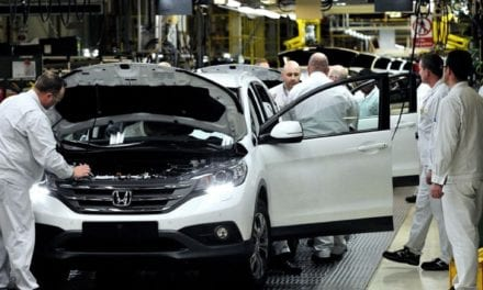 Honda Logistics UK to close, putting hundreds of jobs at risk
