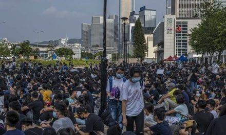 PGA's Hong Kong Golf tournament is latest casualty of protests | Sports News, The Indian Express