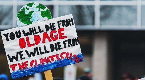 Global Climate Strike and Summit, Celebrities, Advocates and Grassroots Groups Call on UN to Endorse Worldwide Fracking Ban
