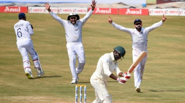 India vs South Africa, Pune Test: Well-oiled India look to banish memories of rare home defeat – Sports News