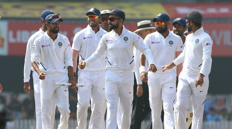 'Only 9 minutes and also 2 overs': India whitewash Flexibility Collection after record-win over South Africa|Sports Information, The Indian Express