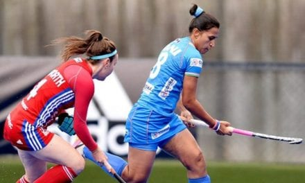 India hold Great Britain to 2-2 draw in last tour match   Sports News, The Indian Express