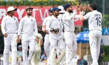 Ranchi Test: India clinch 1st-ever series whitewash of South Africa after Rohit Sharma, pacers masterclass  – Sports News