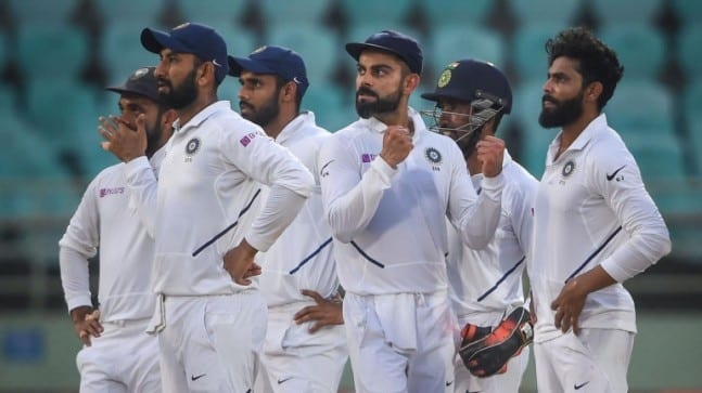 India vs South Africa, 1st Test: Rohit Sharma's dream debut as opener gives India 1-0 lead – Sports News