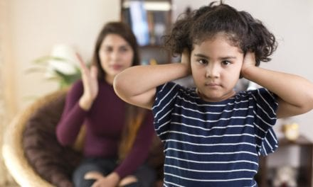 Scotland to become first country in the UK to make smacking children a criminal offence