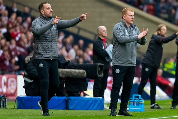 Bizarre reports linking Celtic with injury prone Hearts striker