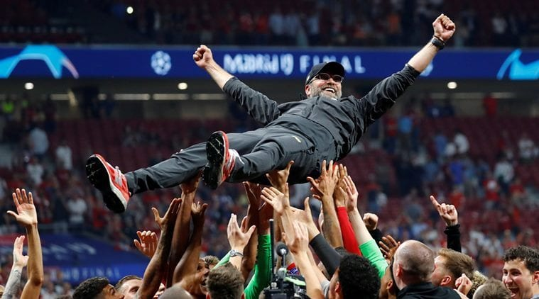 Juergen Klopp reveals he missed moment that changed Liverpool's Champions League campaign | Sports News, The Indian Express